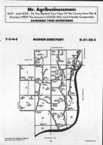 Map Image 020, Doniphan County 1991